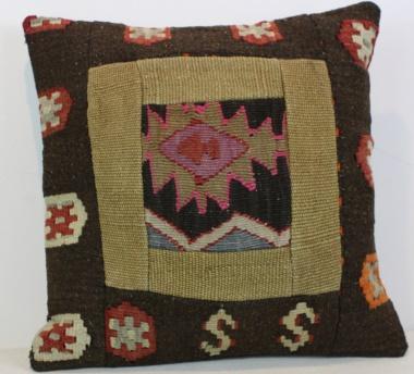 M176 Kilim Cushion Cover
