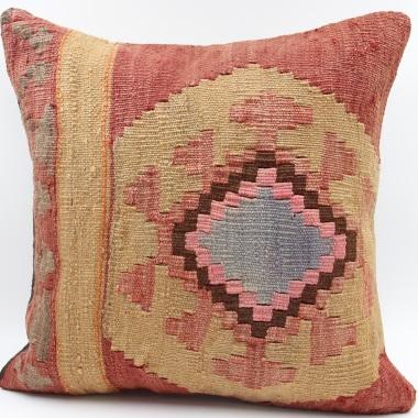 L81 Kilim Cushion Cover
