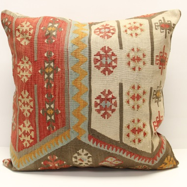 XL144 Kilim Cushion Cover