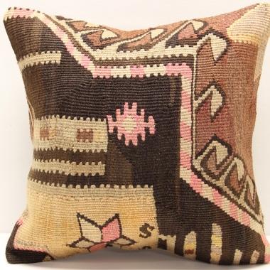M622 Kilim Cushion Cover