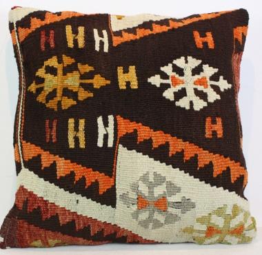 M673 Kilim Cushion Cover