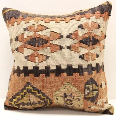 M1395 Kilim Cushion Cover