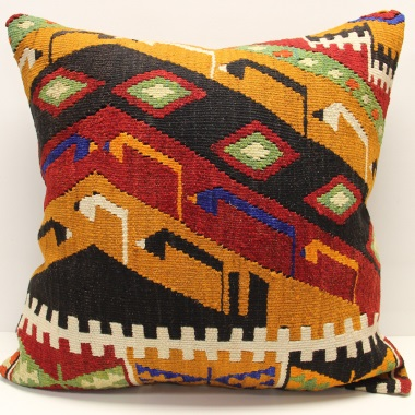 XL341 Kilim Cushion Cover