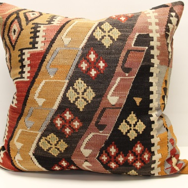 XL375 Kilim Cushion Cover