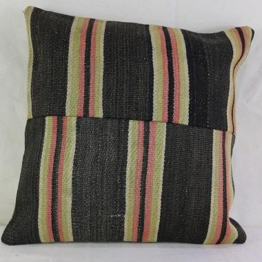 M30 Kilim Cushion Cover