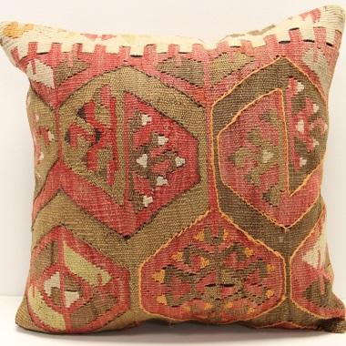 M571 Kilim Cushion Cover