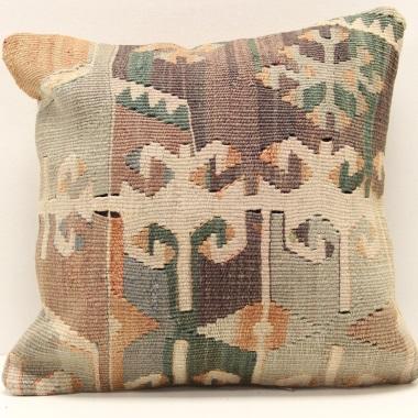 S311 Kilim Cushion Cover