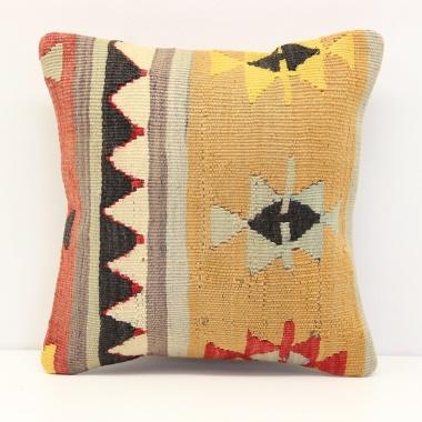 S354 Kilim Cushion Cover