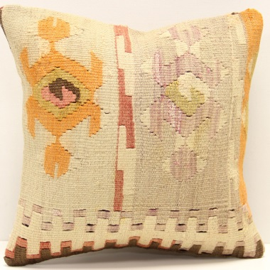 S367 Kilim Cushion Cover