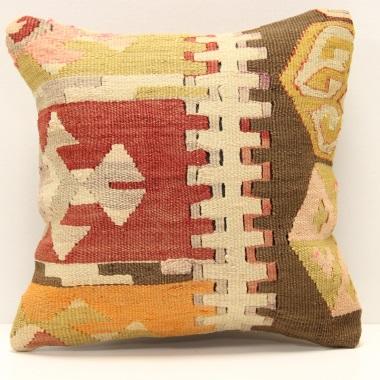 S460 Kilim Cushion Cover