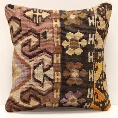 S462 Kilim Cushion Cover
