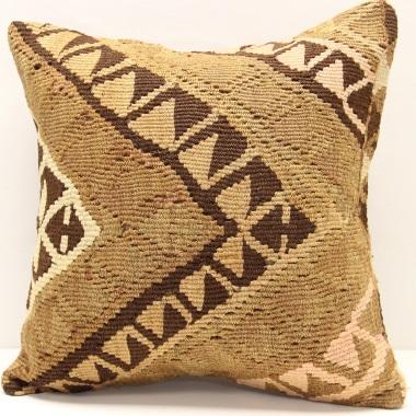 M1468 Kilim Cushion Cover