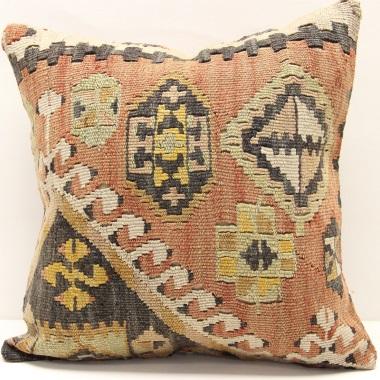 M1506 Kilim Cushion Cover