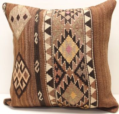 L592 Kilim Cushion Cover