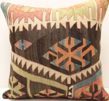 L616 Kilim Cushion Cover