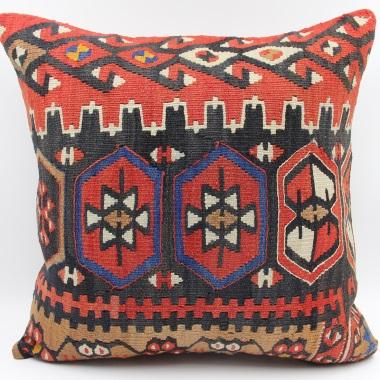 L619 Kilim Cushion Cover