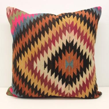 XL390 Kilim Cushion Cover