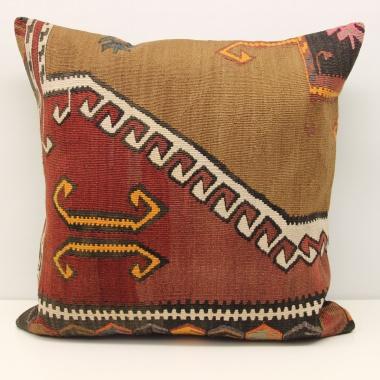 XL411 Kilim Cushion Cover