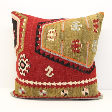 XL415 Kilim Cushion Cover