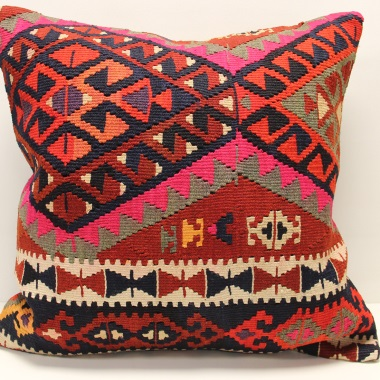 XL457 Kilim Cushion Cover