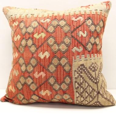 L661 Kilim Cushion Cover
