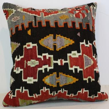 L684 Kilim Cushion Cover