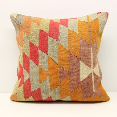 L693 Kilim Cushion Cover