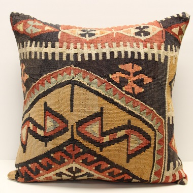 L694 Kilim Cushion Cover
