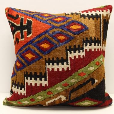 L696 Kilim Cushion Cover