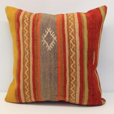 Kilim Cushion Cover L596