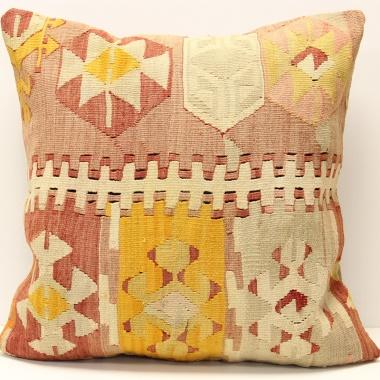 Kilim Cushion Cover L601