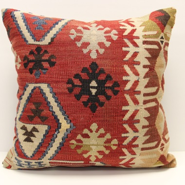 Kilim Cushion Cover L609