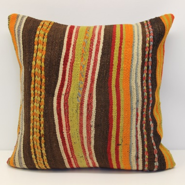 Kilim Cushion Cover L619