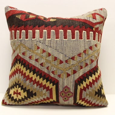 Kilim Cushion Cover L81