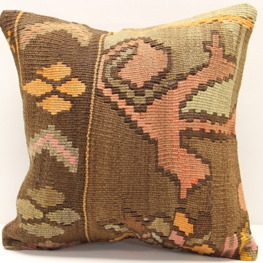 Kilim Cushion Cover M114