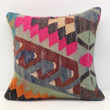 Kilim Cushion Cover M1361