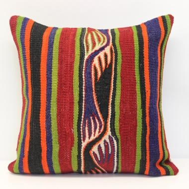 Kilim Cushion Cover M1444