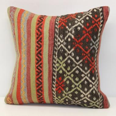 Kilim Cushion Cover M1447
