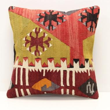 Kilim Cushion Cover M1464