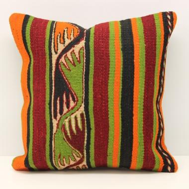 Kilim Cushion Cover M1475