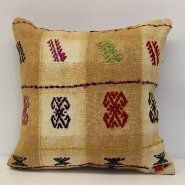 Kilim Cushion Cover M1516