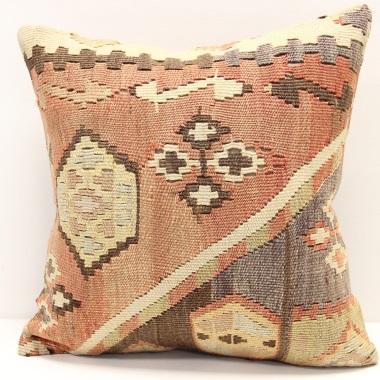 Kilim Cushion Cover M58