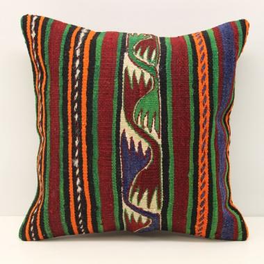 Kilim Cushion Cover M584
