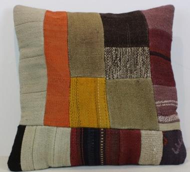 Kilim Cushion Cover M72