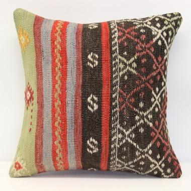 Kilim Cushion Cover M725