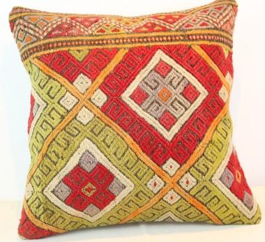 Kilim Cushion Cover M912