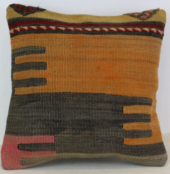 Kilim Cushion Cover S305