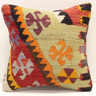 Kilim Cushion Cover S335