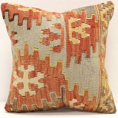 Kilim Cushion Cover S353