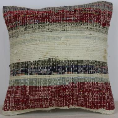 Kilim Cushion Cover S416